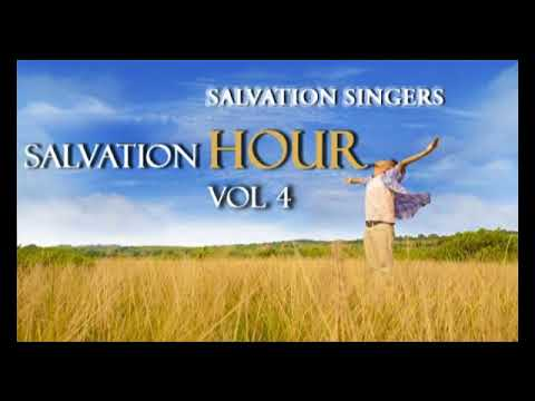 Salvation Singers - Salvation Hour - Latest 2017 Nigerian Gospel Music