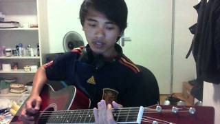 Sakinah (XPDC) and Mati Hidup Kembali( Butterfinger) cover