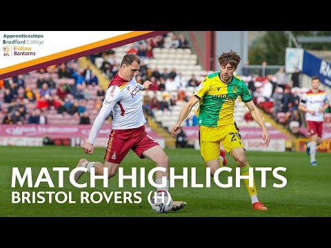 Bradford Bristol Rovers Goals And Highlights