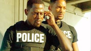Bad Boys II Soundtrack-Shake Ya Tailfeather.