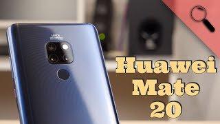 Huawei Mate 20 teszt   Ez a jobb vásár?