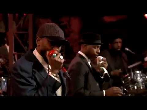 Black Star and The Roots -  J Dilla (live)
