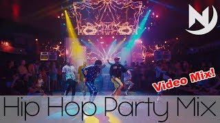 Baixar Best Hip Hop RnB & Twerk Mix 2018 | Black RnB Urban Dancehall   Hype Mix | New Music & RnB #73