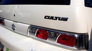 Suzuki Cultus Euro 2 | 2013 Complete Review