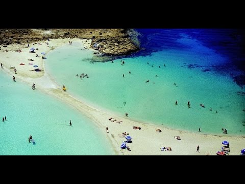 Tourist Attractions in Cyprus HD 2017