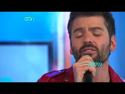 Vince Miranda nos canta