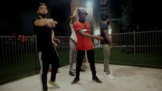 Lil Uzi Vert - Pop (Official Dance Video)