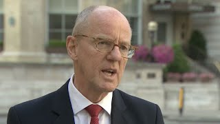 video: Union plans for schools to teach pupils on 'week on-week off' basis
