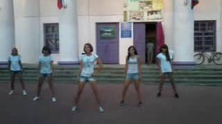 Танцы в дом культуры