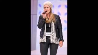 """Vanessa Valera Rojas mit """"Ja"""" von Silbermond"""