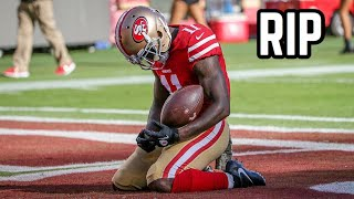 Most Emotional and Tragic Moments | NFL Pt. 2