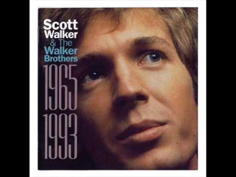 Scott Walker - Lights Of Cincinnati