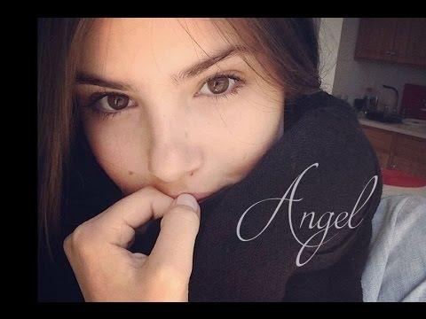 Angel Massive Attack Tema de Abertura Verdades Secretas (Lyric Video) HD 2015 (Tradução)