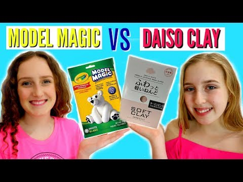 How to make butter slime daiso clay