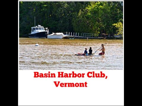 Basin Harbor Club Resort - Vermont - Review