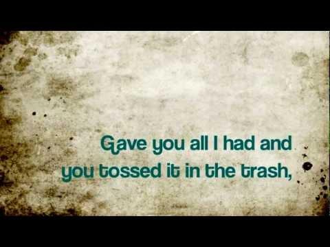 Grenade Lyrics by One Direction