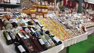 Loulé Market, Algarve (Portugal 2019)