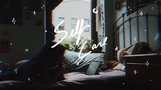 self care and art .vlog 018.