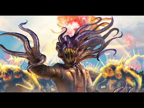 ALPHA OMEGA INTRO CUTSCENE: DLC 3 ZOMBIES CUTSCENE TRAILER! (Black Ops 4 Zombies)