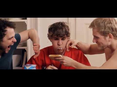 Blau-weiße Welt - Matthew Graye (Offizielles Musikvideo)