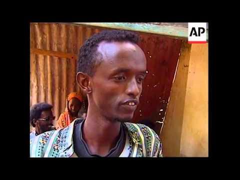 SOMALIA: ISLAM'S SHARIA RELIGIOUS LAW