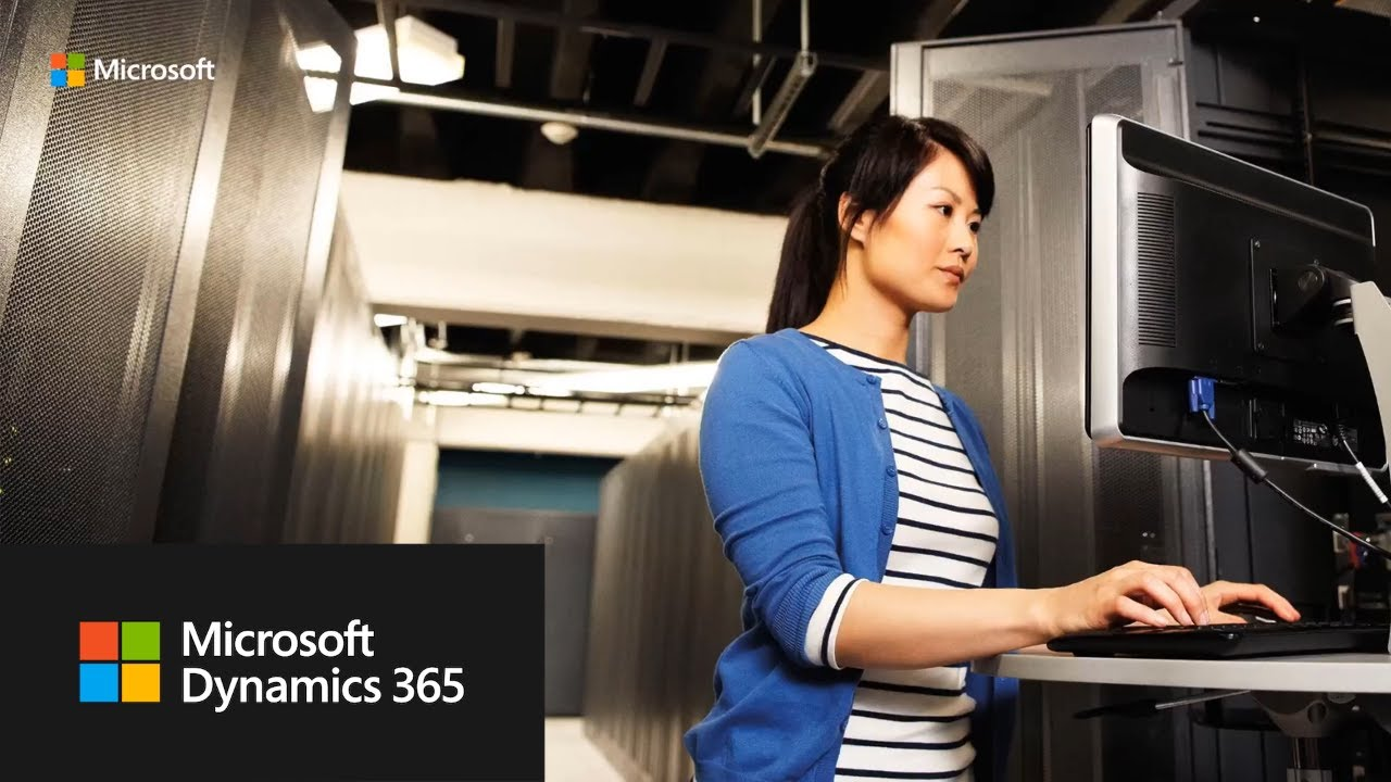 How to synchronize a work order with Microsoft Dynamics 365 Integration