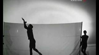 Long Farewalls (Dolgie provody) by Kira Muratova