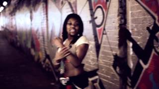 Look At Me Now - Chris Brown ft. Lil Wayne, Busta Rhymes (Cover by LADYLESHURR)