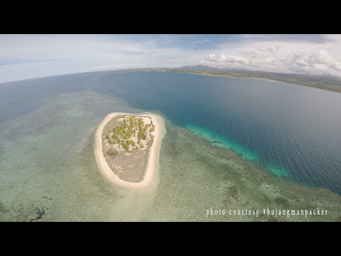 Group Of Keramat Island, Bedil Island, Temudong Island (Gugusan Pulau Keramat)  Sumbawa NTB