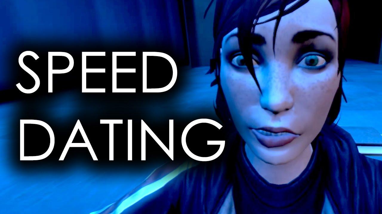 Speed dating i massachusetts