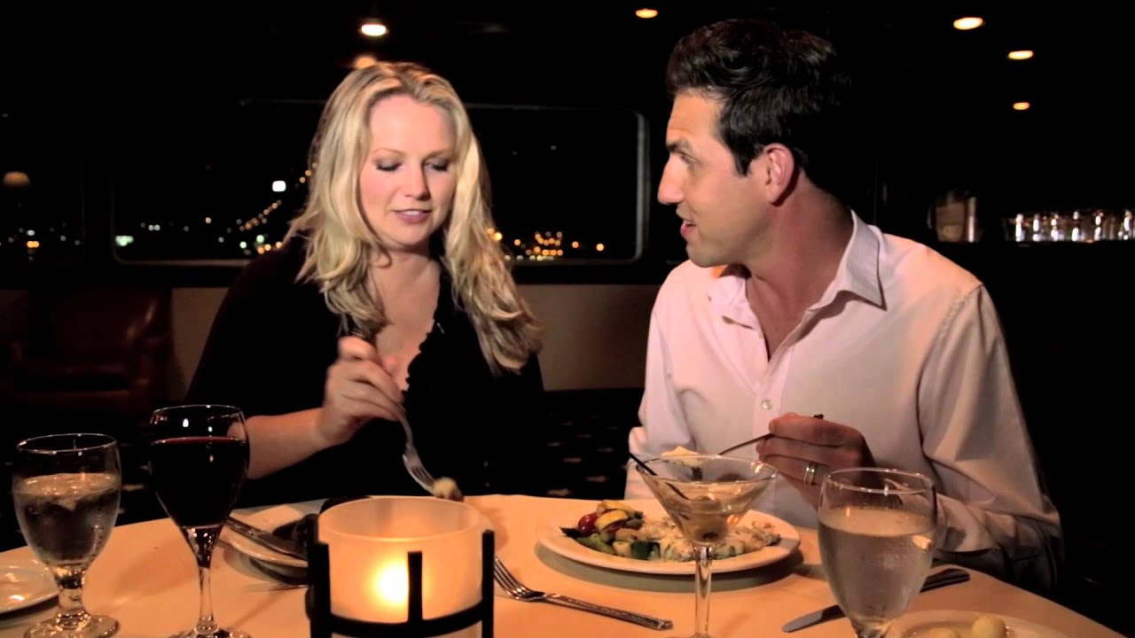 San Diego Dinner Cruises With A View Youtube