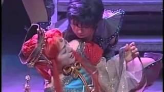 [1997 - Nhạc kịch] Thuỷ thủ Mặt Trăng - Huyền thoại vĩnh hằng (vietsub)