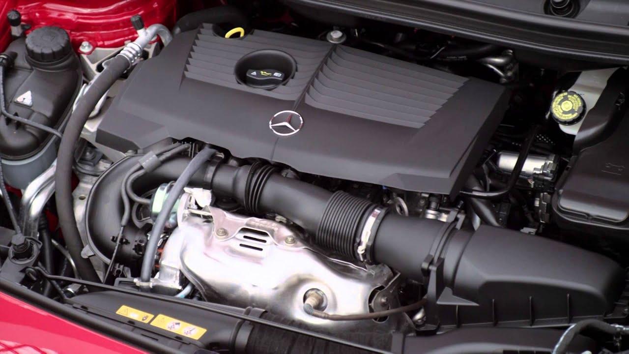 Benz cla class cla 250 edition 1 interior 1920x1080 59 of 183 - Mercedes Benz B250 4matic Design