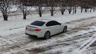 BMW 5 серия F10 НА Заднем Приводе Покупать ИЛИ НЕТ?