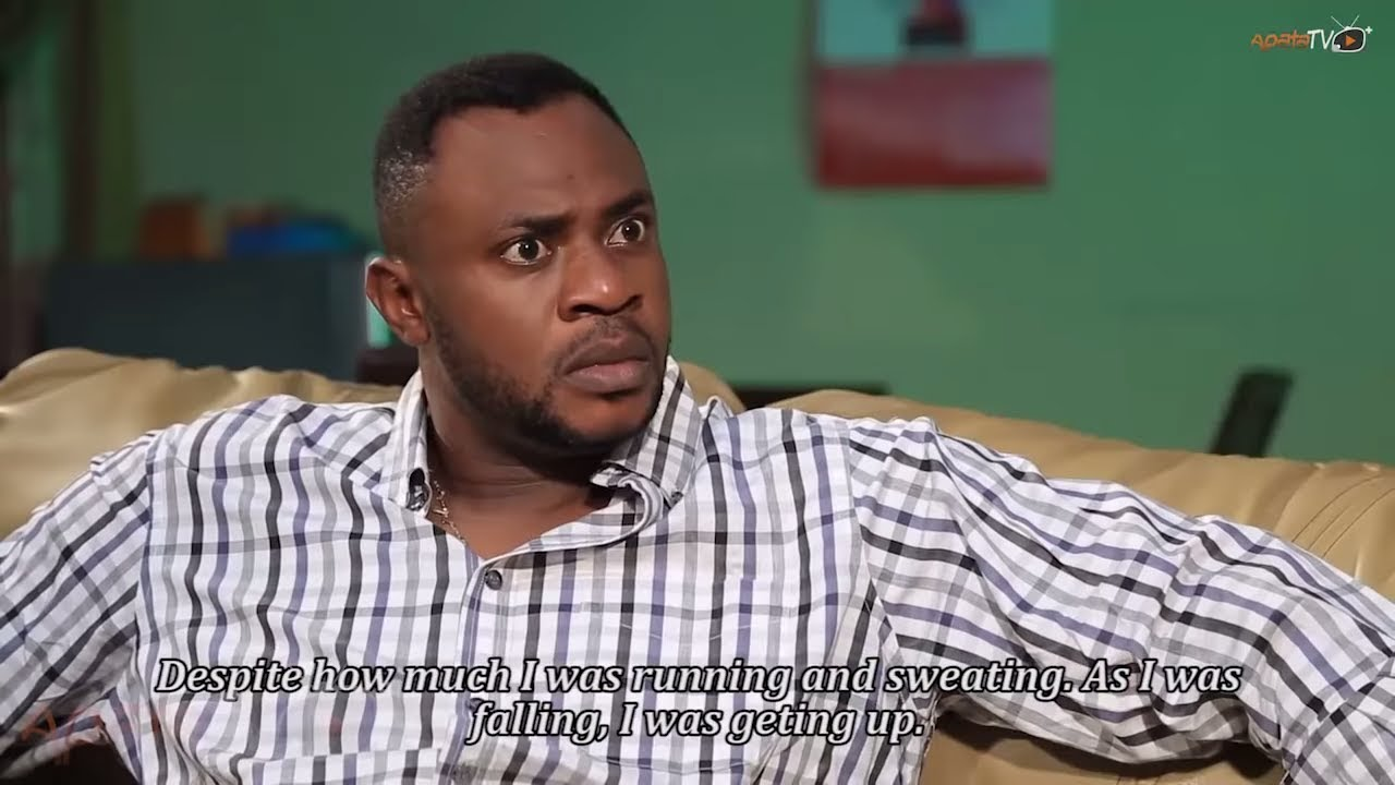 Download Amope Olounje Latest Yoruba Movie 2018 Drama Starring Odunlade Adekola
