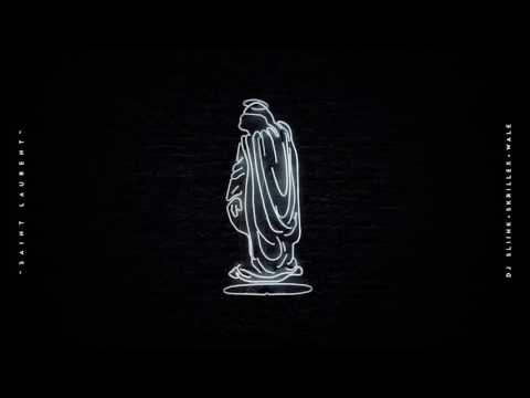 DJ Sliink + Skrillex + Wale - Saint Laurent (Official Audio)