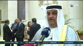 تقرير| البرلمان العربي يبحث قضايا المنطقة والتدخلات الإيرانية