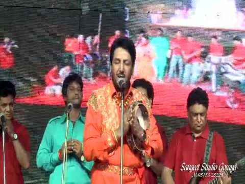 Gurdas Maan Live At PEER NIGHAIN  2013