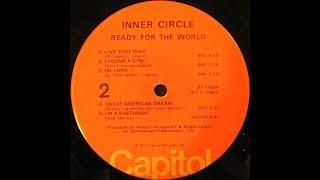 Inner Circle - I Found A Girl ++