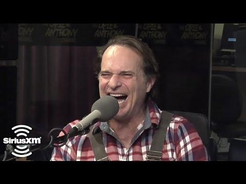 David Lee Roth: Van Halen Conflict // SiriusXM // Opie & Anthony