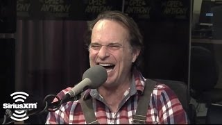 David Lee Roth: Van Halen Conflict // SiriusXM // Opie & Anthony