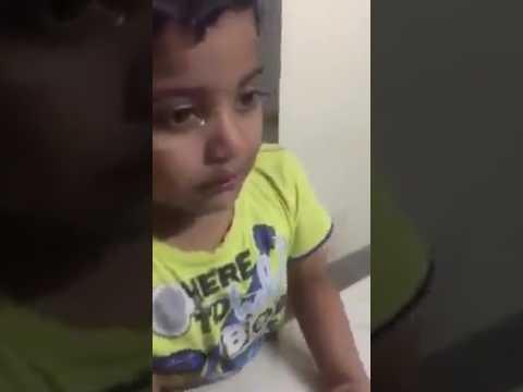 মায়ের বিয়ে খেতে না,পেরে ছেলের কান্না। son crying for mother married