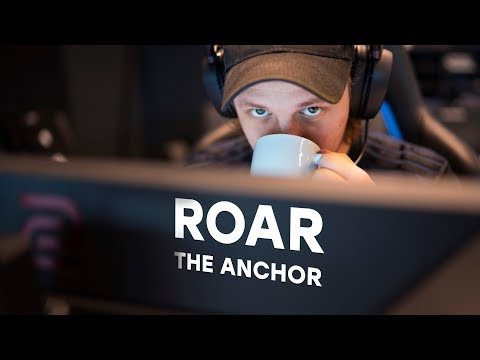 ROAR - The Anchor s01e04 | Presented by GG.Bet