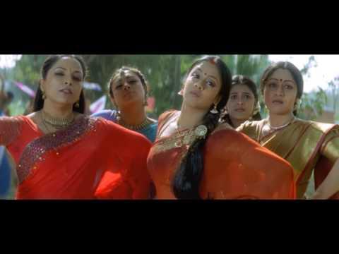 Kokku Para Para - Chandramukhi | Tamil Video Song 1080p HD | Vidyasagar