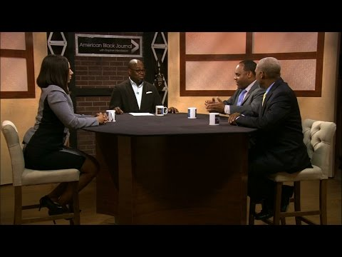 Minority Businesses / Detroit Kitchen Connect | American Black Journal Full Episode