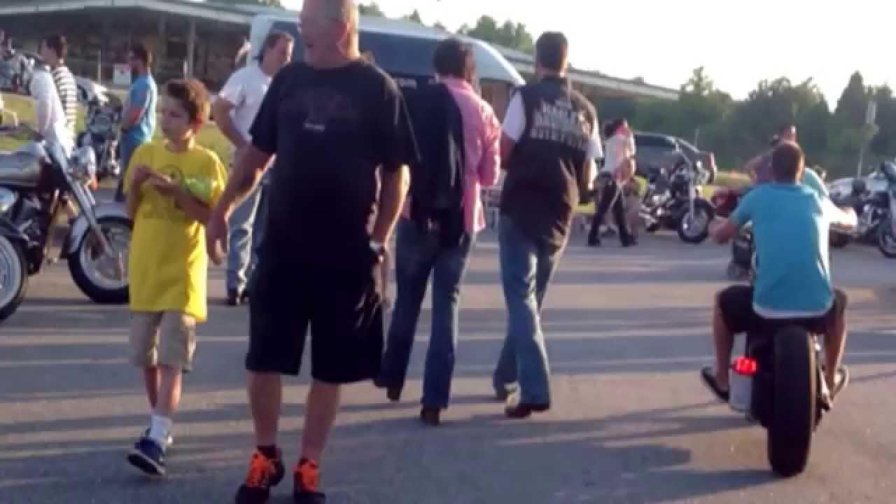 greenville sc harley davidson bike night may21,2014 - youtube
