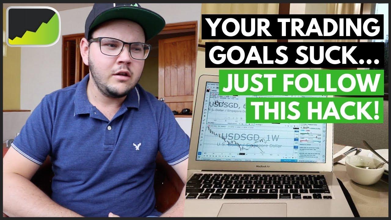 Forex goals