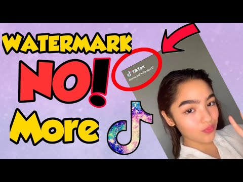 How to download TikTok Video Without WATERMARK | TAGALOG Tutorial