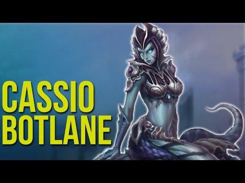 Cassio Botlane | mit Maxim | durchgequatscht 27