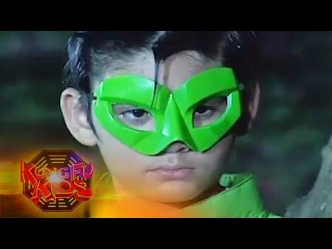 Download Kung Fu Kids: Full Episode 62 | Jeepney TV